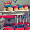 Party cupcakes.. It\'s a must!